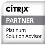 logo Citrix Platinum
