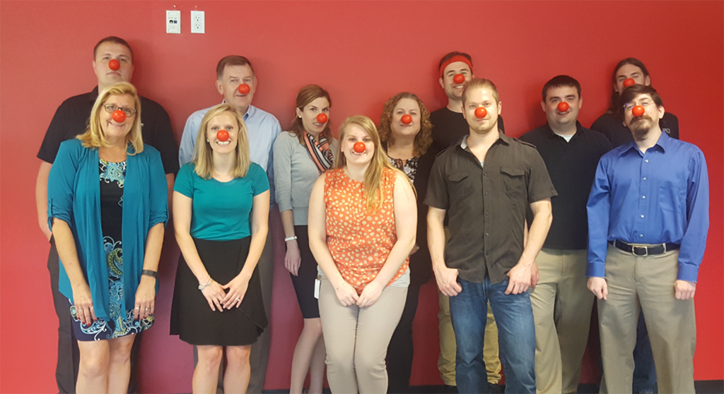 Red Nose Team Madison