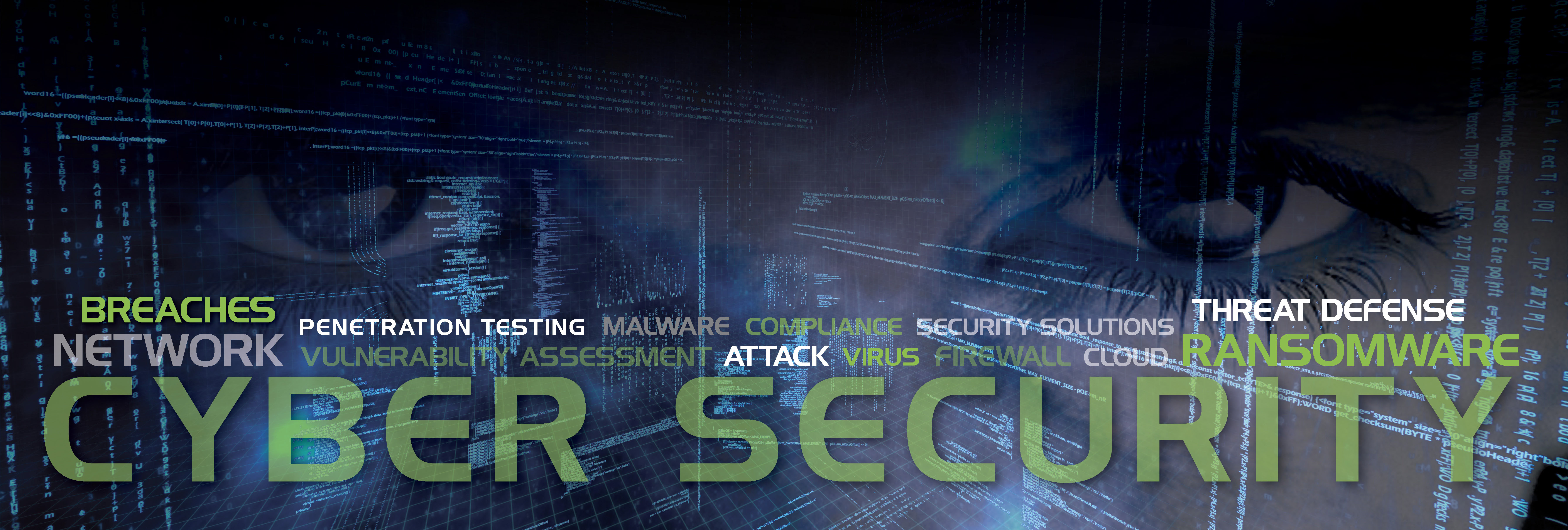 Security Web Banner