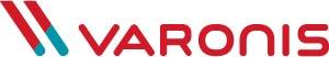 Varonis Horizontal Logo