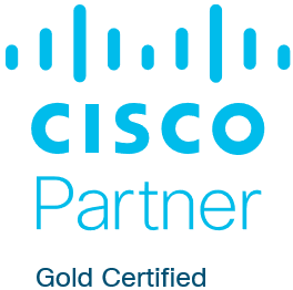 partner Dashboard Gold Certified logo