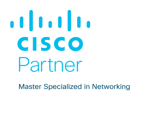 cisco partner Master Specialized in Networking