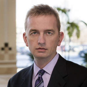 Jason Eickmann Bio Picture