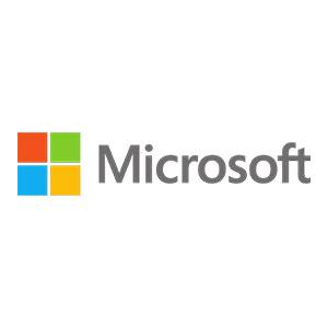 microsoft sponsor logo 2019