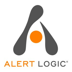 alert logic logo on white