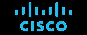 cisco light blue logo
