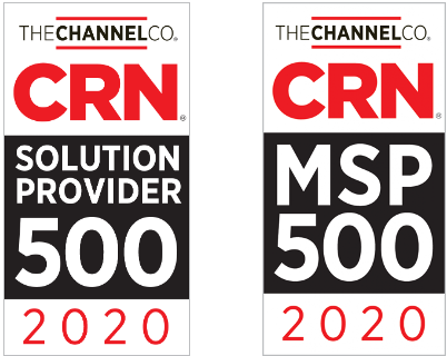 2020 CRN awards