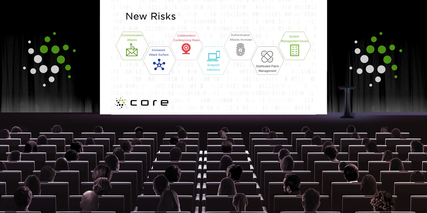 Core Virtual Hall