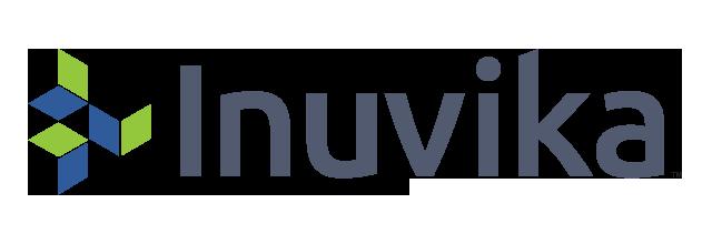 inuvika logo transparent