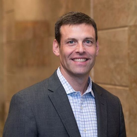 Jeff Crow named as Chief Marketing Officer