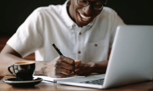 Writing user stories