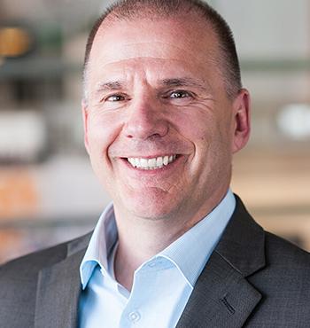 Mitch Weckop, CEO of Skyline Technologies