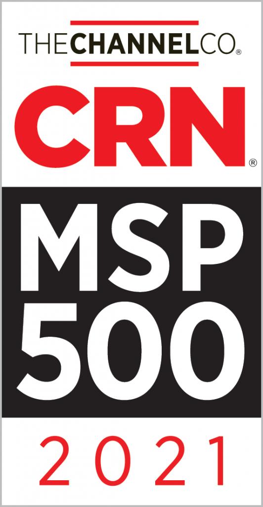 Core BTS CRN MSP 500 Award