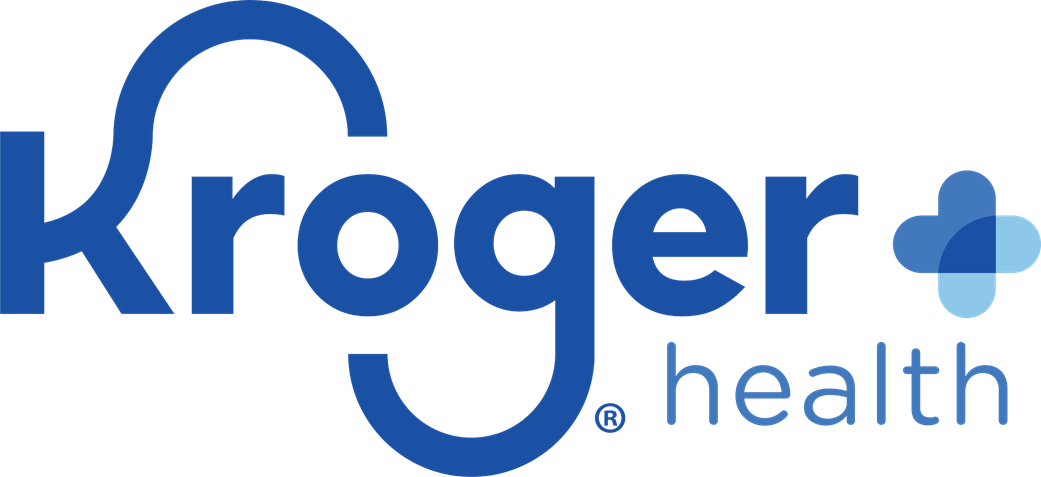 kroger health logo