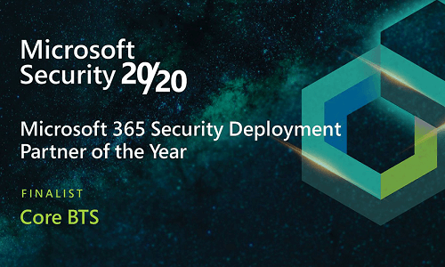 featured image - microsoft security 2020