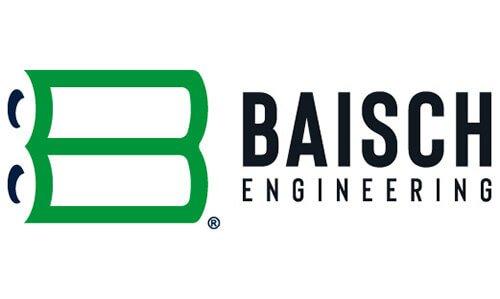 baisch engineering logo