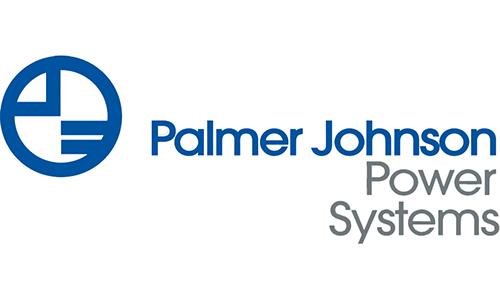 palmer johnson power systems logo